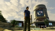 Playstation Home: Screenshot - Playstation Home