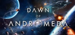 Dawn of Andromeda - Dawn of Andromeda