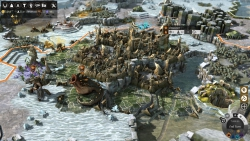 Endless Legend: Screenshot zum Titel.