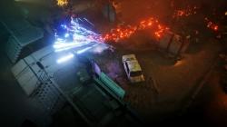 Alienation: Screen zum Spiel.