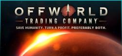 Offworld Trading Company - Offworld Trading Company