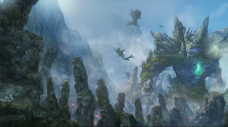 Riders of Icarus: Screenshots Sep
