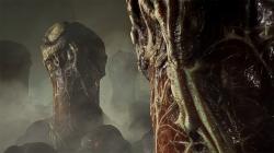 Scorn - Knapp 15 Minuten Gameplay zum kommenden Horror Titel