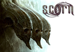 Scorn - Teaser Trailer