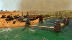 Rise of Venice: Screenshot zum Titel.