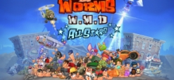 Worms W.M.D - Worms W.M.D