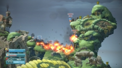 Worms W.M.D: Screenshots zum Artikel