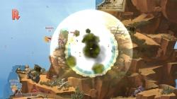 Worms W.M.D: Screenshots zum Artikel