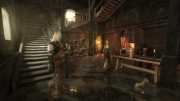 The Witcher: Rise of the White Wolf: Screenshot aus The Witcher: Rise of the White Wolf