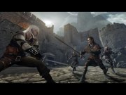 The Witcher: Rise of the White Wolf: Neue Screenshots zu Rise of the White Wolf