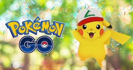 Pokemon Go - Niantic Inc. spendieren Spielern ein Pikachu mit Ash Cap