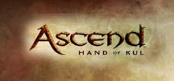 Ascend: Hand of Kul - Ascend: Hand of Kul