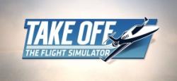 Take Off - The Flight Simulator - Take Off - The Flight Simulator
