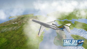Take Off - The Flight Simulator - Unser Test zur mobilen Flugsimulation