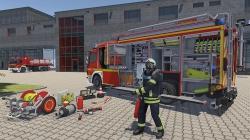 Notruf 112 - Die Feuerwehr Simulation - Mobile Version für iOS und Android veröffentlicht