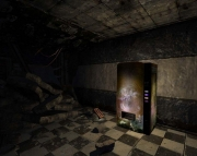 Penumbra: Black Plague: Screenshot des Stand Alone Adds.