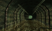 Penumbra: Black Plague: Screenshot des Stand Alone Adds.