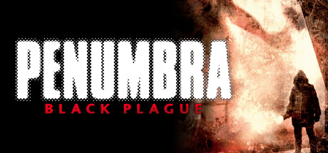 Logo for Penumbra: Black Plague