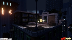 RUMP!: Screenshot zum Titel.