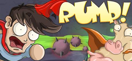 RUMP!