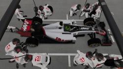 F1 2016: Screenshots zum Artikel