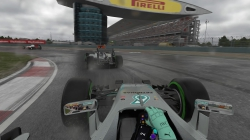F1 2016: Screenshots zum Artikel
