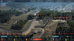 Motorsport Manager: Screenshots 08-16