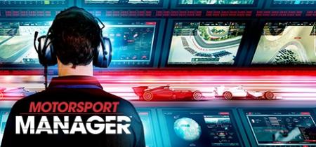 Motorsport Manager - Motorsport Manager