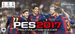 Pro Evolution Soccer 2017 - Pro Evolution Soccer 2017