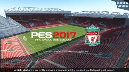 Pro Evolution Soccer 2017: Data Pack2 Pictures