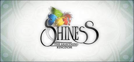 Shiness: The Lightning Kingdom - Shiness: The Lightning Kingdom