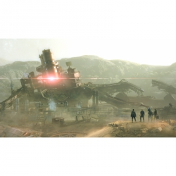 Metal Gear Survive: Screenshots 08-16