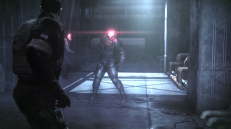 Metal Gear Survive: Screenshots aus dem Spiel