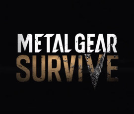 Metal Gear Survive - Gefangen in einer anderen Dimension