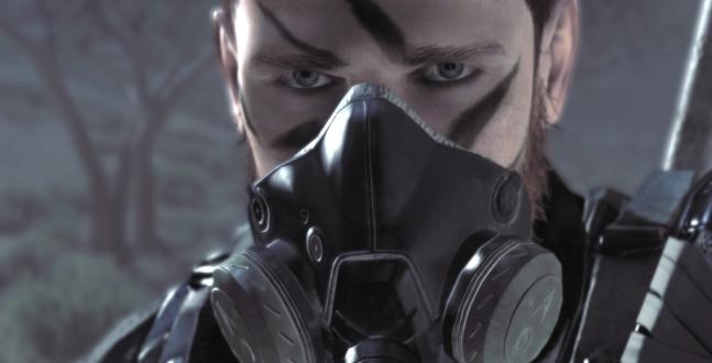 Xbox One Test - Metal Gear Survive Ohne altbekannte Mitwirkende auf der Suche nach neuen Stärken.