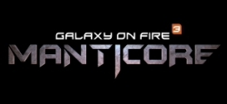 Galaxy on Fire 3 - Galaxy on Fire 3