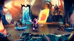 SACRED Legends: Screenshots 08-16