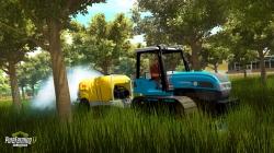 Pure Farming 2018 - The Simulator - Titel unterstützt ab Day-One Mods für PC
