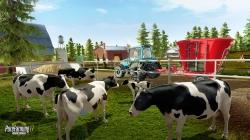 Pure Farming 2018 - The Simulator - Ice Flames stellen im neuen Video drei Arten der Landwirtschaft vor