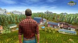 Pure Farming 2018 - The Simulator: Screenshots - Gamescom 2016