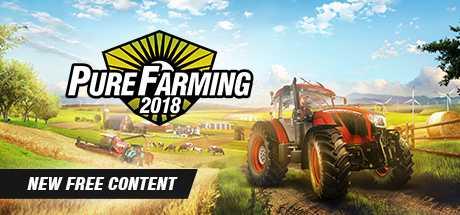 Pure Farming 2018 - The Simulator - Pure Farming 2018 - The Simulator