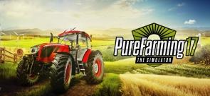 Pure Farming 2018 - The Simulator