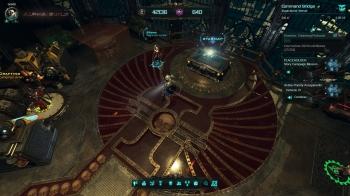 Warhammer 40.000: Inquisitor - Martyr - Titel geht in Richtung Full-Release