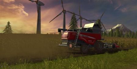 Landwirtschafts-Simulator 17 - Nintendo Switch Edition angekündigt