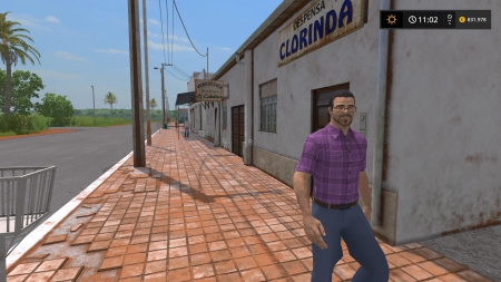 Landwirtschafts-Simulator 17: Screenshots aus dem Spiel - Platinum Addon