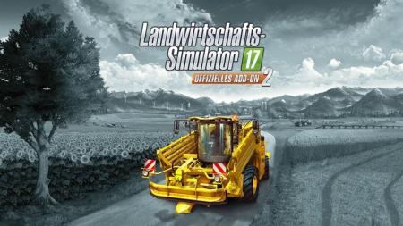 Landwirtschafts-Simulator 17 - Zweites Addon für März angekündigt - 38 neue Fahrzeuge und Geräte kommen!