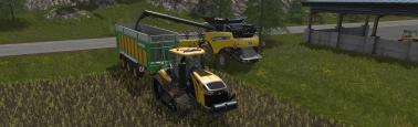 Landwirtschafts-Simulator 17 - Bauer trifft Frau - Auf neue Objekte, Tiere und überarbeitetes Gameplay