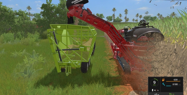 PC Test - Landwirtschafts-Simulator 17 Platinum Edition Egal ob Retail oder als Addon, die Platinum Edition ist eine große Nummer für sich. Was sie alles beinhaltet und wie wir sie finden, das erfährst du hier.