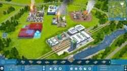Industry Manager: Future Technologies: Screenshot zum Titel.