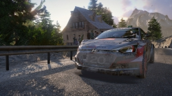 WRC 6: FIA World Rally Championship: Screenshots zum Artikel